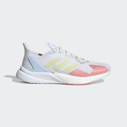 รองเท้า X9000L3, Size : 6- UK