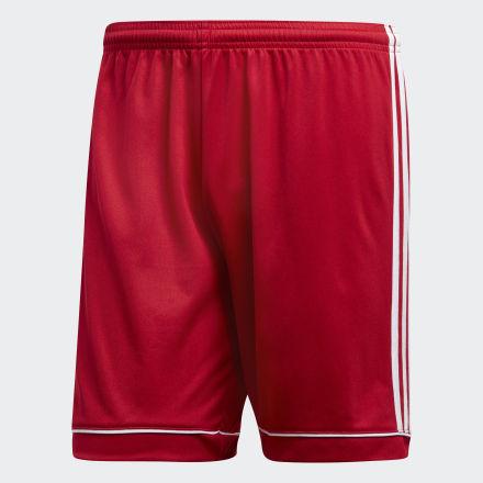 กางเกงขาสั้น Squadra 17, Size : 128