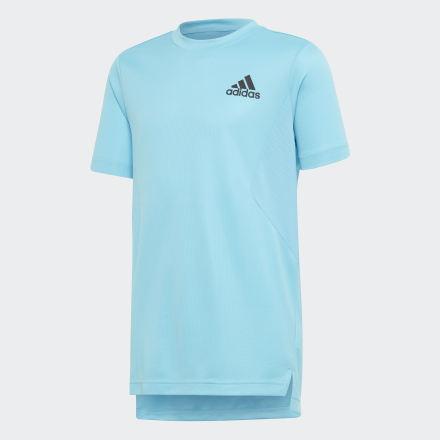 เสื้อยืด HEAT.RDY, Size : 128