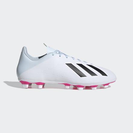 รองเท้าฟุตบอล X 19.4 Flexible Ground, Size : 7 UK