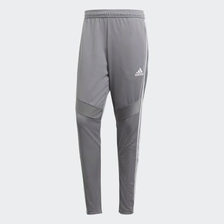 กางเกงเทรนนิงขายาว Tiro 19, Size : S