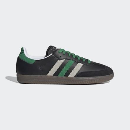 รองเท้า Samba, Size : 4 UK