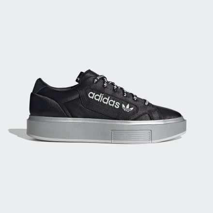 รองเท้า adidas Sleek Super, Size : 7 UK