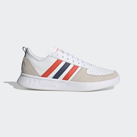 รองเท้า Court 80s, Size : 9.5 UK