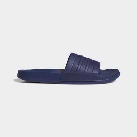 รองเท้าแตะแบบสวม adilette Cloudfoam Plus Mono, Size : 8 UK