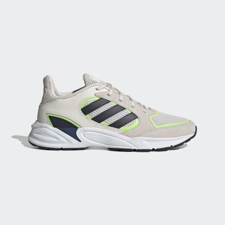 รองเท้า 90s Valasion, Size : 9 UK