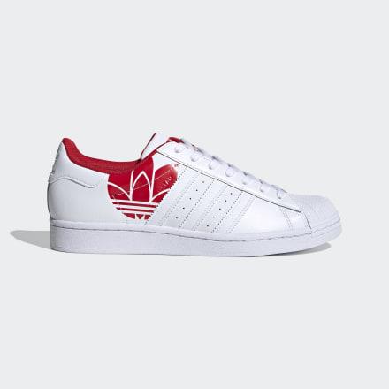 รองเท้า Superstar, Size : 4 UK,6 UK