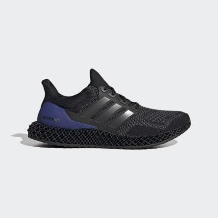 รองเท้า Ultra4D, Size : 13.5 UK