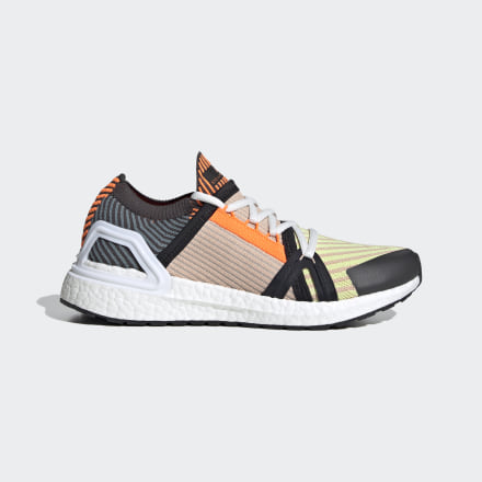 รองเท้า adidas by Stella McCartney Ultraboost 20, Size : 5- UK
