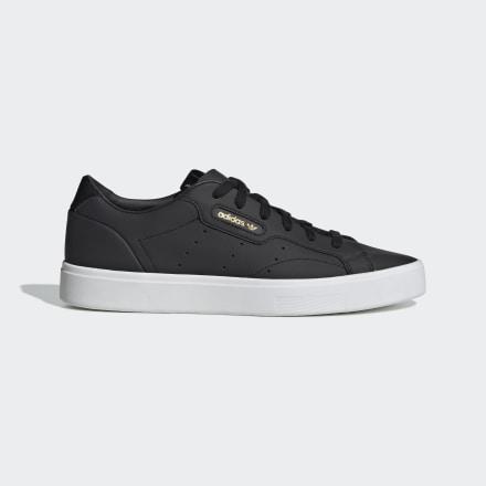 รองเท้า adidas Sleek, Size : 3- UK