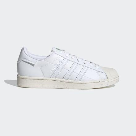รองเท้า Superstar, Size : 8 UK