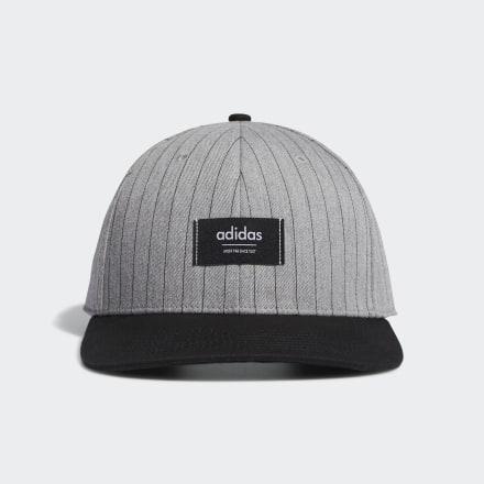 หมวกลายทาง, Size : OSFM