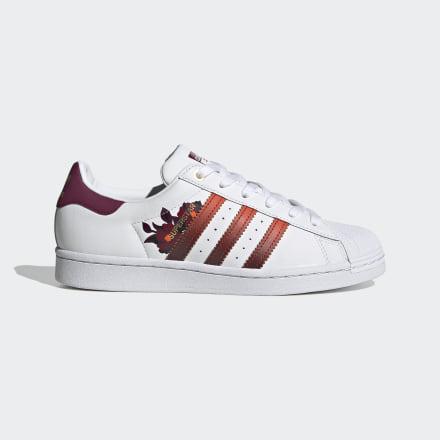 รองเท้า Superstar, Size : 4- UK