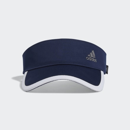 หมวกไวเซอร์ Silver Logo, Size : OSFW