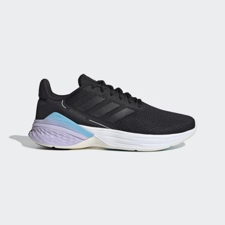 รองเท้า Response SR, Size : 7 UK