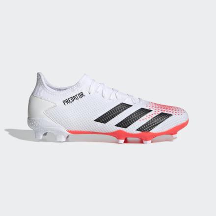 รองเท้าฟุตบอล Predator 20.3 Firm Ground, Size : 9 UK