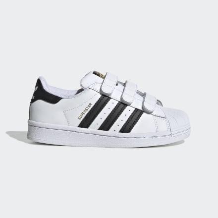 รองเท้า Superstar, Size : 2 UK