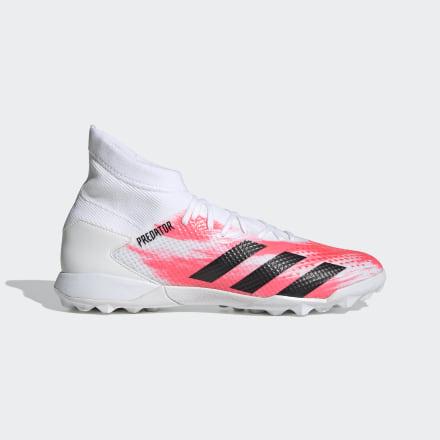 รองเท้าฟุตบอล Predator 20.3 Turf, Size : 8 UK