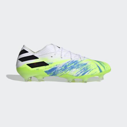 รองเท้าฟุตบอล Nemeziz 19.1 Firm Ground, Size : 12 UK