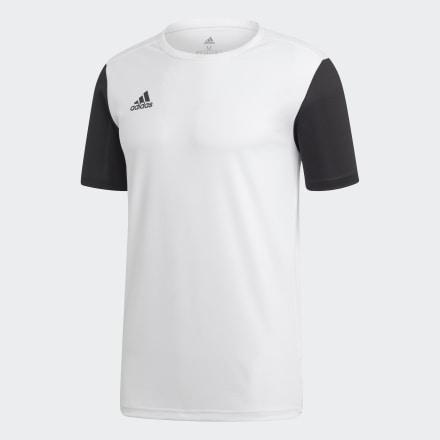 เสื้อฟุตบอล Estro 19, Size : S