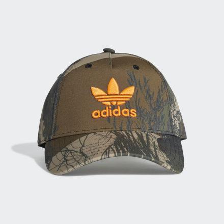 หมวกเบสบอลลายพราง, Size : OSFW