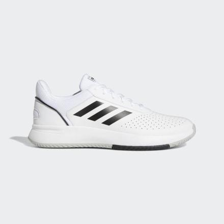 Купить Кроссовки для тенниса Courtsmash adidas Performance по Нижнему Новгороду