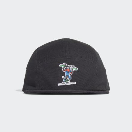 หมวกแก๊ป Goofy ทรง Five-Panel, Size : OSFM