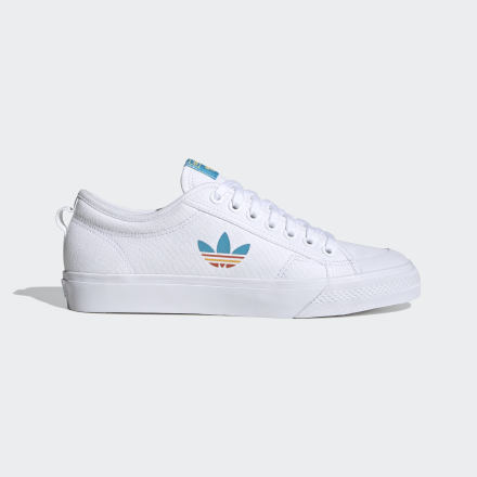 รองเท้า Nizza Trefoil, Size : 12.5 UK,13 UK