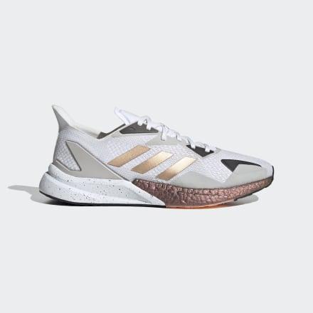 รองเท้า X9000L3, Size : 9 UK