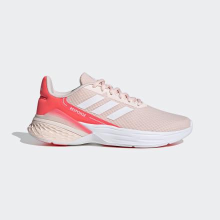 รองเท้า Response SR, Size : 4 UK,4- UK,5 UK,5- UK,6 UK,6- UK,7 UK,7- UK,8 UK