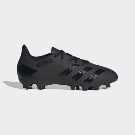 รองเท้าฟุตบอล Predator 20.4 Flexible Ground, Size : 8.5 UK