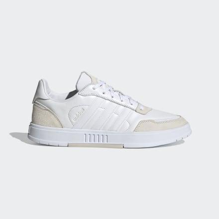 รองเท้า Courtmaster, Size : 8 UK