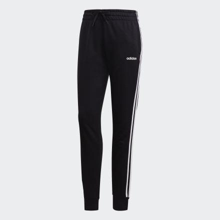 กางเกงขายาว Essentials 3-Stripes, Size : M/S