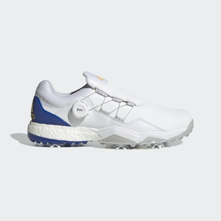 รองเท้ากอล์ฟ Adipower 5ER Boa, Size : 8 UK Brand Adidas