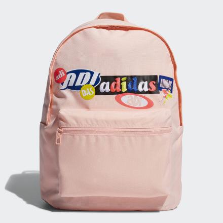 กระเป๋าเป้ทรงคลาสสิก, Size : NS