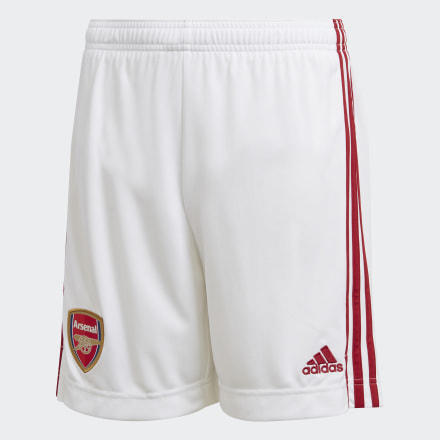 กางเกงฟุตบอลชุดเหย้า Arsenal, Size : 128,140,152,164,176
