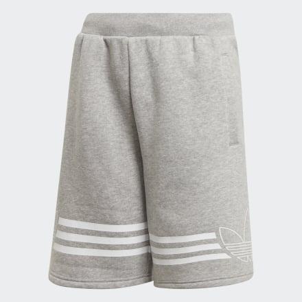 Шорты Outline adidas Originals