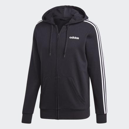 เสื้อแทรคแจ็คเก็ต Essentials 3-Stripes, Size : L