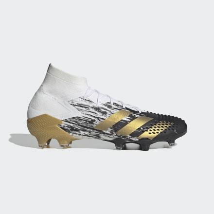 รองเท้าฟุตบอล Predator Mutator 20.1 Firm Ground, Size : 10 UK