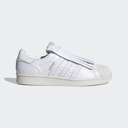 รองเท้า Superstar FR, Size : 3- UK