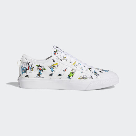 รองเท้า Nizza x Disney Sport Goofy, Size : 11 UK