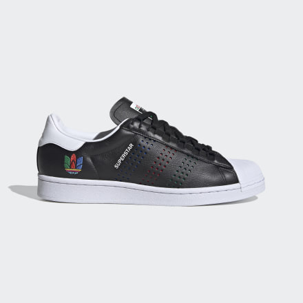 รองเท้า Superstar, Size : 9.5 UK