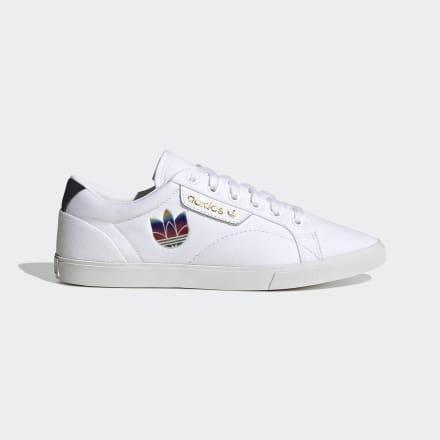 รองเท้า adidas Sleek Lo, Size : 4 UK