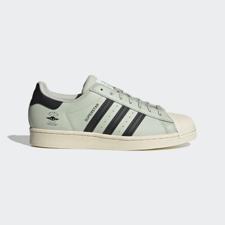 SUPERSTAR, Size : 9 UK