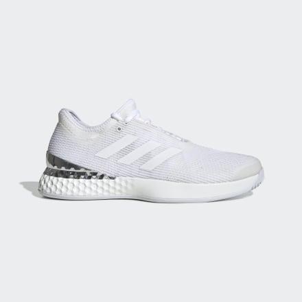Теннисные кроссовки Ubersonic 3 Hard adidas Performance