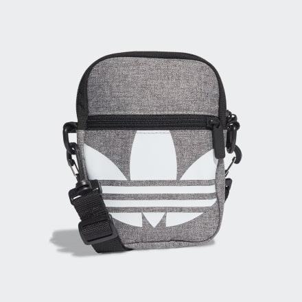 กระเป๋าเฟสติวัล Trefoil, Size : NS