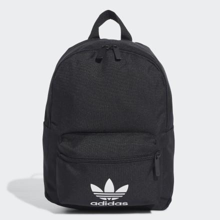 กระเป๋าเป้ทรงคลาสสิก Adicolor ขนาดเล็ก, Size : NS