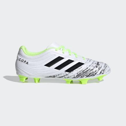 รองเท้าฟุตบอล Copa 20.4 Firm Ground, Size : 9.5 UK