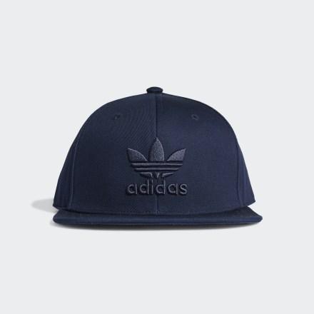 หมวกแก๊ปสแนปแบ็ค Trefoil, Size : OSFM