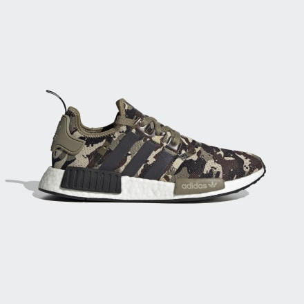 NMD_R1, Size : 10 UK